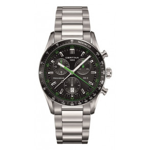 CERTINA DS 2 CHRONOGRAPH 1/100 SEC