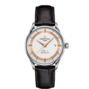 CERTINA DS-1 POWERMATIC 80 Special Edition