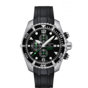 CERTINA DE ACTION DIVER CHRONOGRAPH AUTOMATIC