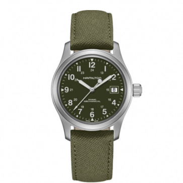 Hamilton HAMILTON KHAKI FIELD MECHANICAL H-50