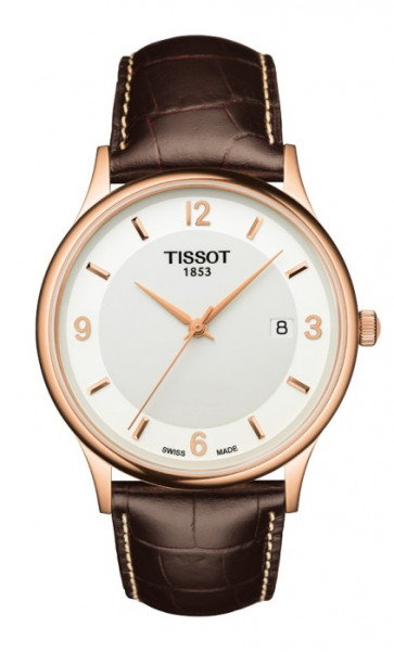 Tissot TISSOT ROSE DREAM QUARTZ (Stell & Gold)