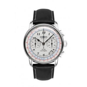ZEPPELIN LZ 126 Los Angeles Chrono