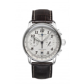 ZEPPELIN LZ127 CHRONO QUARZ 8674-1