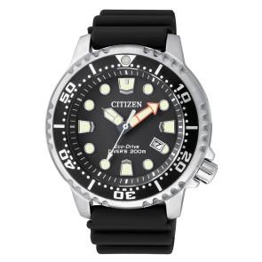 Citizen Diver'S Eco Drive 200 Mt 44 mm