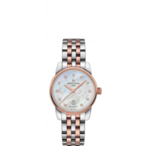 CERTINA DS PODIUM LADY AUTOMATIC 29 MM