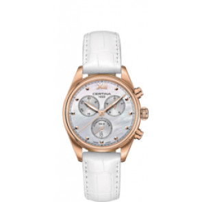 CERTINA DS-8 LADY CHRONOGRAPH