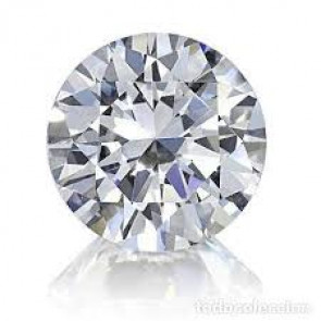 Diamante Talla Brillante 1,000 Ctes F-VS2