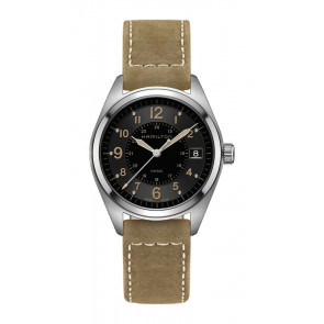 HAMILTON KHAKI FIELD 40 MM QUARTZ