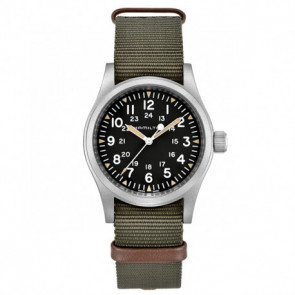 HAMILTON KHAKI FIELD MECHANICAL H-50