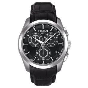 TISSOT COUTURIER Quartz Chronograph