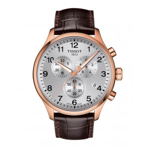 TISSOT CHRONO XL CLASSIC 45 MM