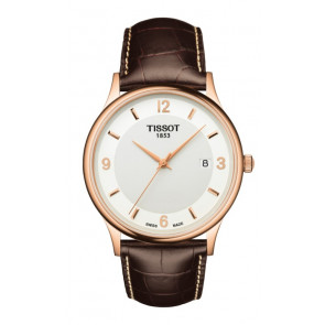 TISSOT ROSE DREAM QUARTZ (Stell & Gold)