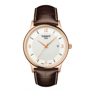TISSOT ROSE DREAM QUARTZ (18K)
