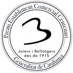 Premi Establiment Comercial Centenari